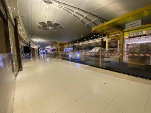 バンコク空港4 2020.04.09