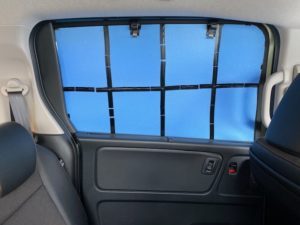 側面窓後部大窓9