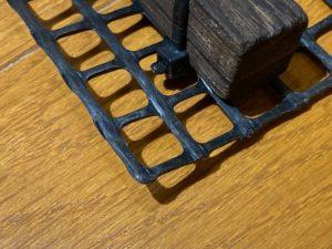 網棚製作7−2