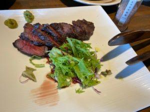 サンクゼール 信州プレミアム牛もも肉
