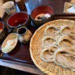 戸隠の蕎麦はそばの実がおすすめな3つの理由!長野県戸隠神社に行くならお昼はここ!
