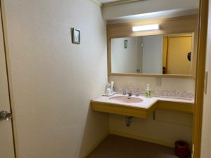 ホテル志賀サンバレー 客室4