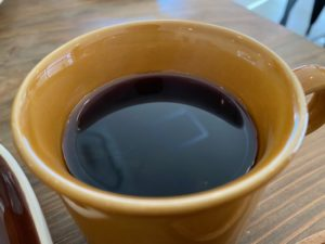 Cafe LIETO コーヒー