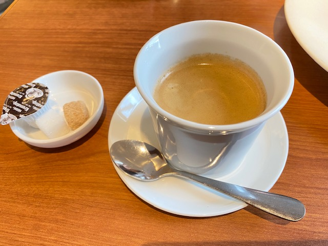 croissance コーヒー