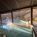 長野・蓼科高原(八ヶ岳のふもと)のオススメ日帰り温泉!滝の湯で美人の湯を堪能!