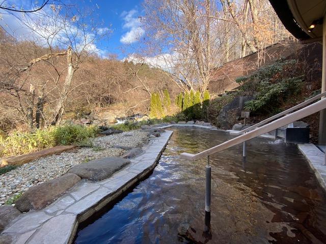 滝の湯 信玄湯1