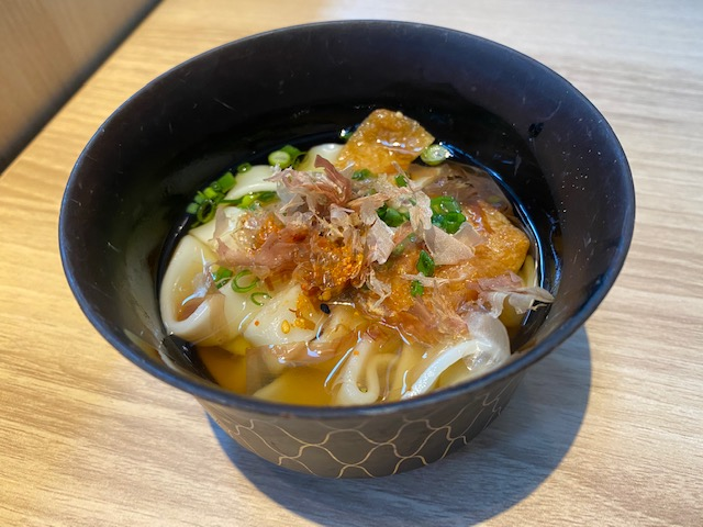 ヒルトン名古屋 料理2