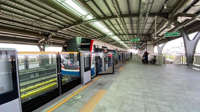N24 Khu Khot駅 2