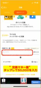 トリマ iTunes 交換方法6