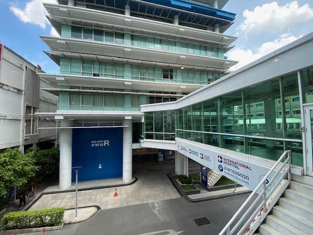 バンコク病院R棟2