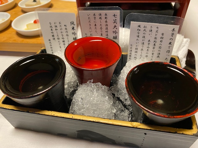 蔦屋 夕食5