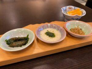 蔦屋 朝食4