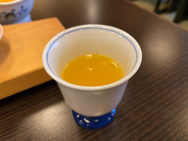 蔦屋 朝食3