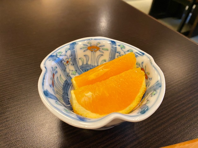 蔦屋 朝食6