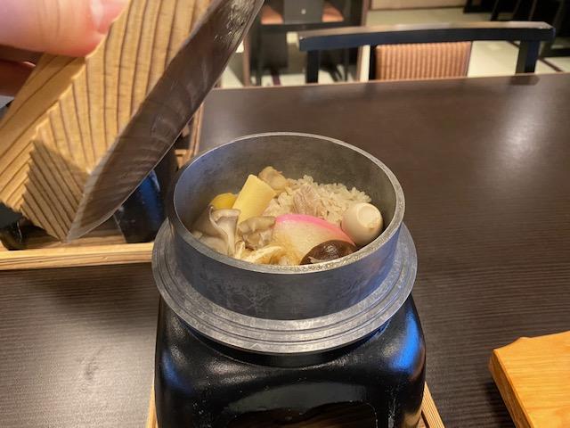 蔦屋 朝食8