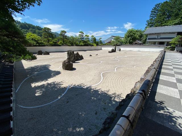 木曽福島 興禅寺2